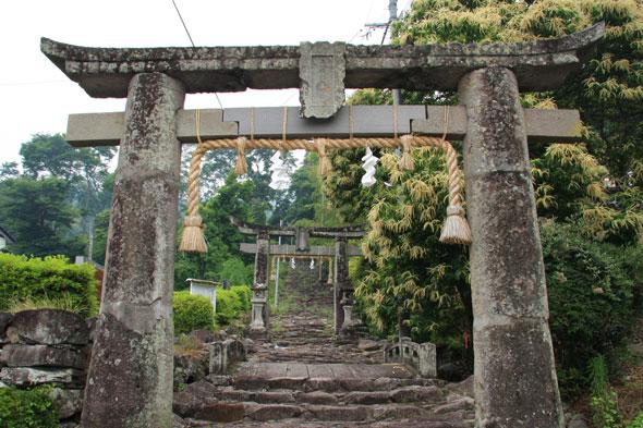 白石町ホームページ |稲佐神社